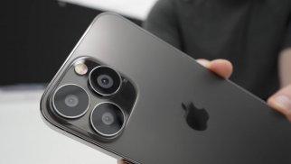 iPhone 13 sifariş rekordu qırmağa başlayıb