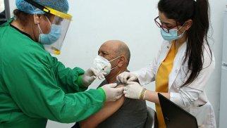 Ölkədə vaksinasiya ilə bağlı son vəziyyət açıqlandı