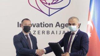 İnnovasiyalar Agentliyi Azərbaycan Sənaye Korporasiyası ilə əməkdaşlığa başlayır