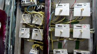 Dövlət xidməti yeni tikilən binalarda elektrik sayğacları ilə bağlı ARAŞDIMAYA BAŞLAYIB