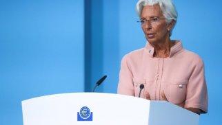Lagarde: İnflyasiya artımının bir çox səbəbi müvəqqətidir