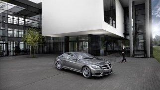 Mercedes-Benz yeni avtomobillərin tədarükünü 1 il gecikdirəcək