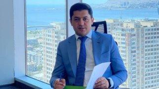 Vüsal Məmmədov: ETF - lər yeni başlayan investorlar üçün daha uyğun alətdir