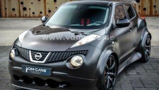 Nadir Nissan Juke avtomobili 473 min manata satılır - FOTO