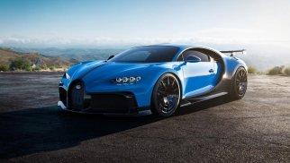 Ön şüşəsi Toyota Camry-dən baha, texniki baxışı isə Hyundai Solaris qiymətində: Bugatti-ni saxlamaq neçəyə başa gəlir? - FOTO