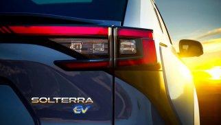 Subaru ilk elektrik krossoverinin görüntülərini yayıb - VİDEO