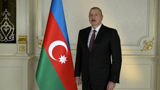Prezident yol tikintisinə 6 milyon manat ayrılıb – SƏRƏNCAM