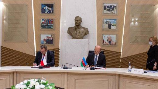 Azərbaycan və Çexiya arasında energetika sahəsində saziş imzalanıb