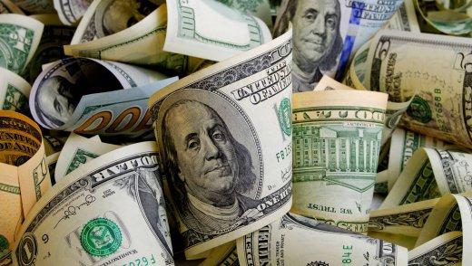 Dolların oktyabrın 1-nə olan rəsmi məzənnəsi AÇIQLANIB